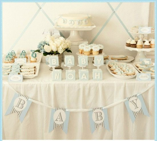 baby shower set up baby showers gifts pinterest