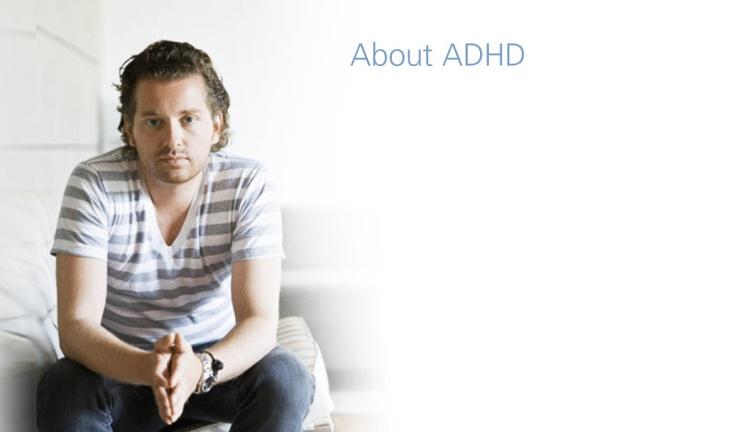 adult self diagnosis professional