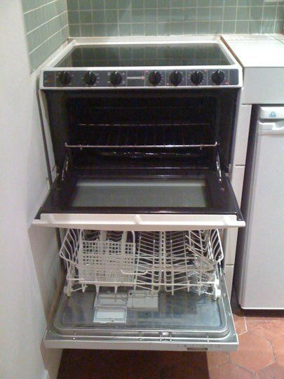 what is convection cooking in microwave oven