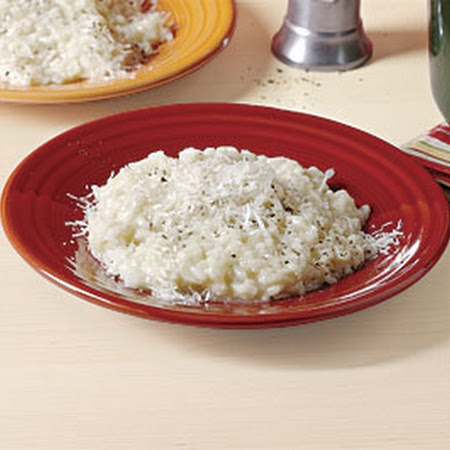 Basic Risotto | Recipes to try... | Pinterest