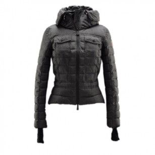 Fashion Grey Jacket Women Sale   Moncler Women Jackets   Pint