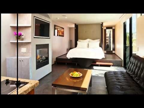 contemporary studio apartment ideas home
