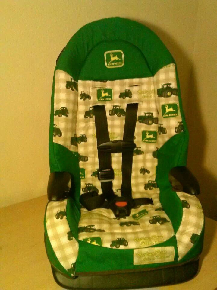 John Deere Car Seat Covers : John deere car seat cover interior design