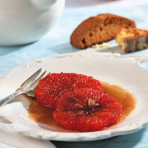 Grapefruit Brulee | Sweet Treats | Pinterest