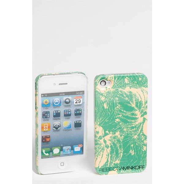 Rebecca Minkoff #iPhone 4 & 4S Case