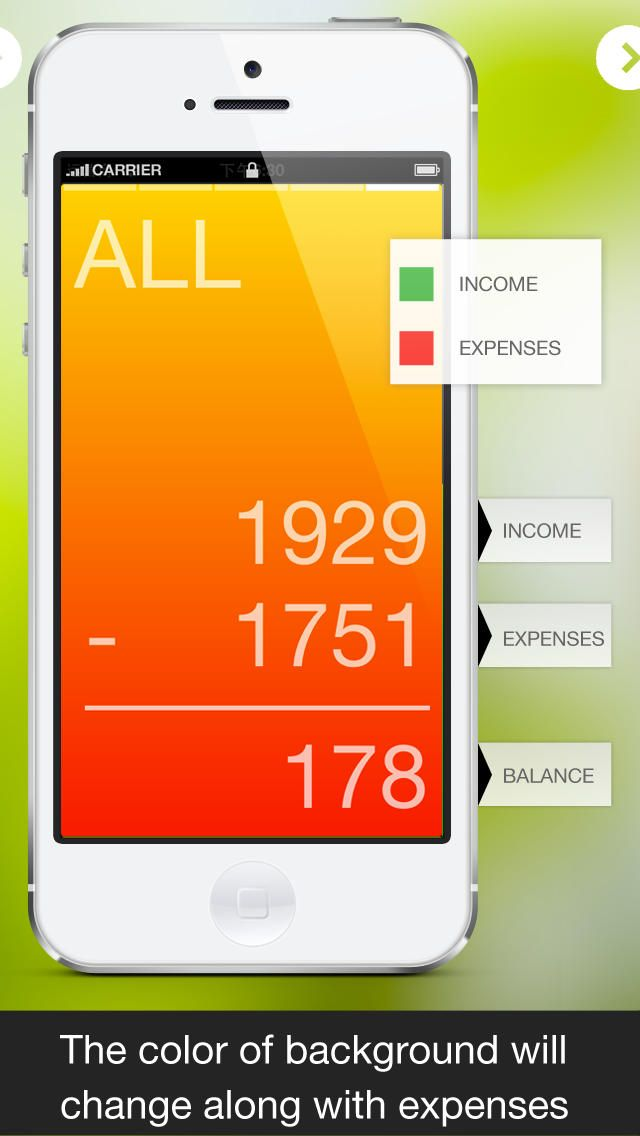 iphone best expense tracking app