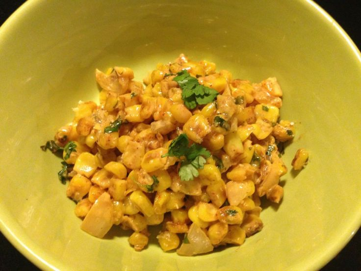 More like this: mexican corn salad , mexican corn and corn salads .