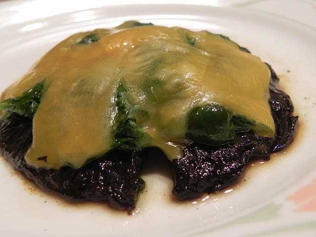 Grilled Portobello Mushrooms | Yummy in my Tummy | Pinterest