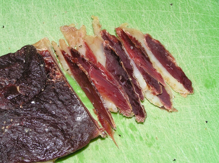How to make Duck Prosciutto this one- totally making this!