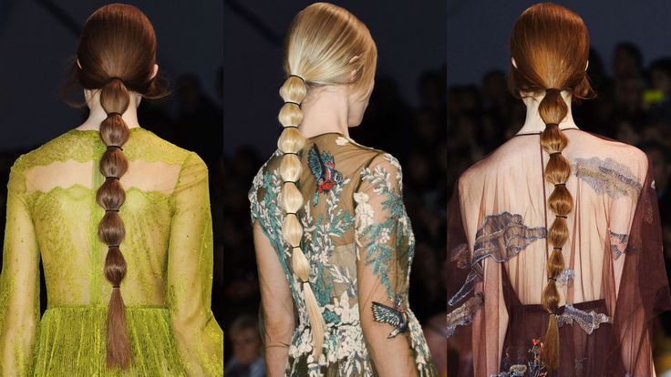 The low-maintenance ponytail gets some major upgrades. Click for more!