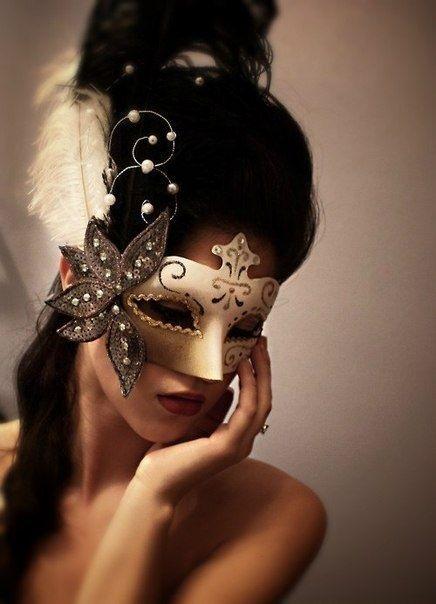 Mysterious beauty baile de m scaras pinterest for The mask photos gallery