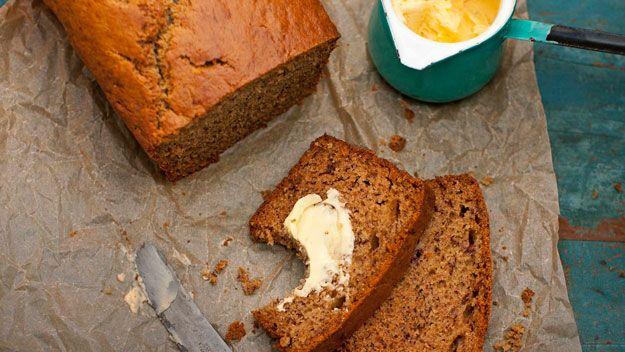 Maple banana bread | CooKBooK | Pinterest
