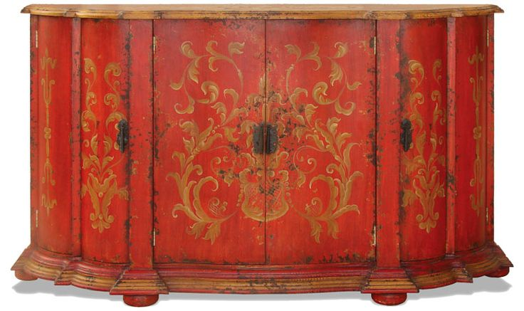 distressed red furniture google search furniture pinterest