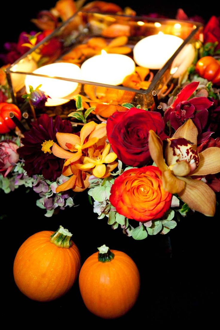 Classic Halloween Wedding: Tamara & Jason | Wedding Planning, Ideas & Etiquette | Bridal Guide Magazine