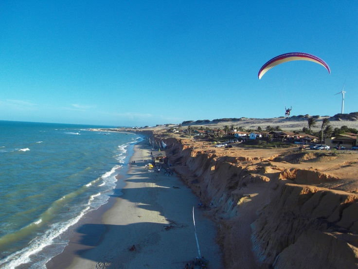 Canoa Quebrada - blog eDreams