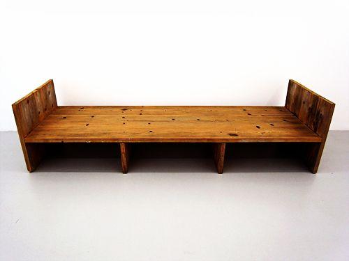 donald judd furniture essay