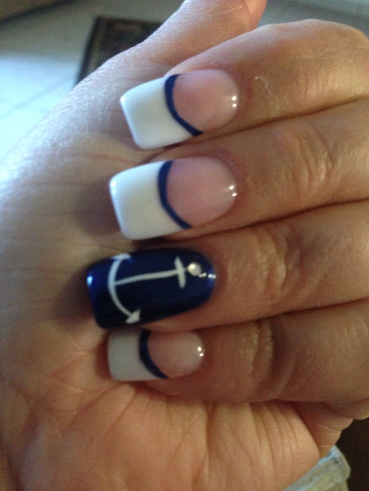 Nail Designs For Cruise: Pin by janice householder on nails nailart ...