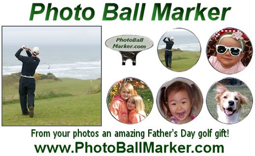 father's day golf packages uk