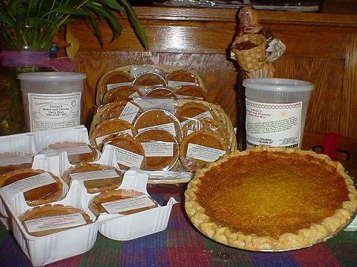 Bean pie recipe | Sweets for the Sweet | Pinterest