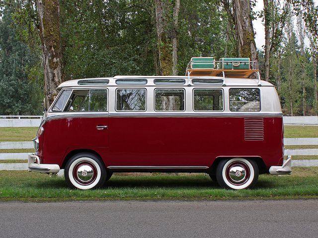1967 vw 21 window micro bus coches pinterest for 1967 21 window vw bus for sale