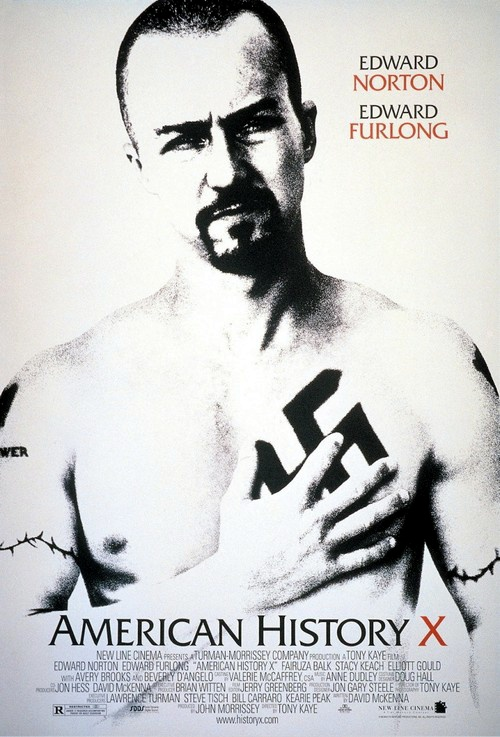 Edward Norton in &quot...