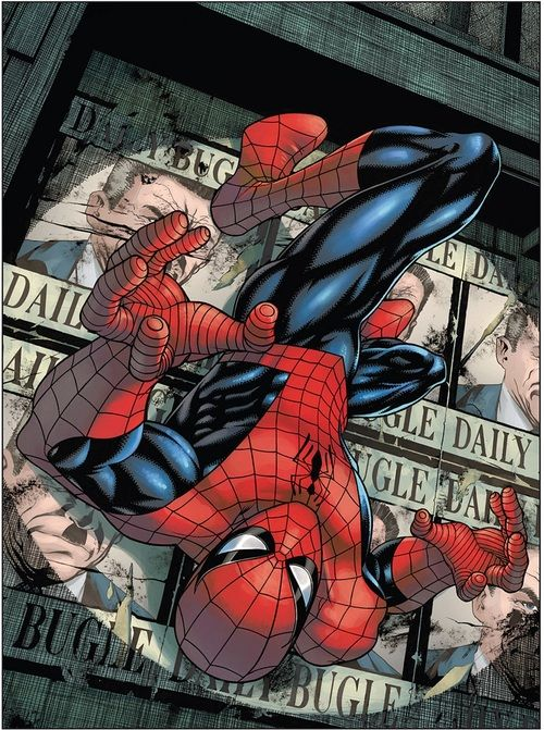 comics spider man comic - photo #16