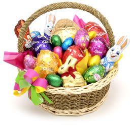 Easter Basket Ideas for MEN!