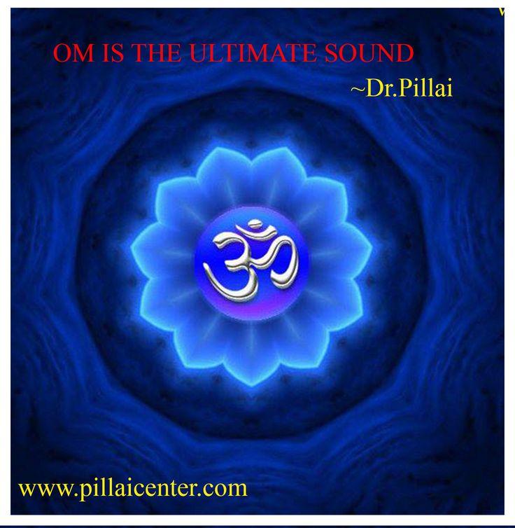 Om Is God Quotes Dr Pillai Messages Pinterest