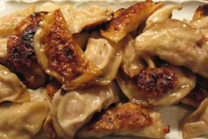 Chinese Dumplings And Potsticker Recipe — Dishmaps
