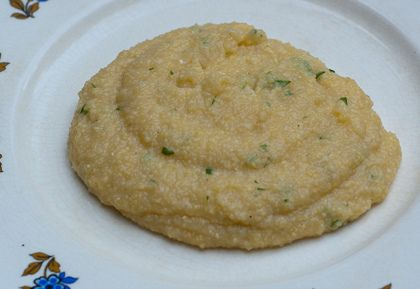 Polenta Recipe   Daily Unadventures in Cooking