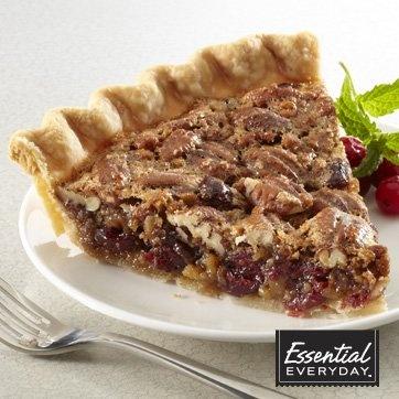 Cranberry Pecan Pie | Recipes | Pinterest