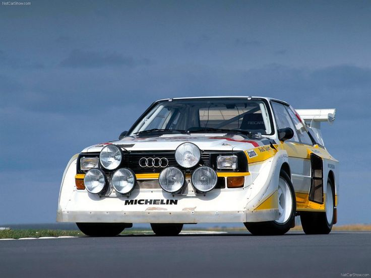 audi quattro s1 group b cars pinterest. Black Bedroom Furniture Sets. Home Design Ideas