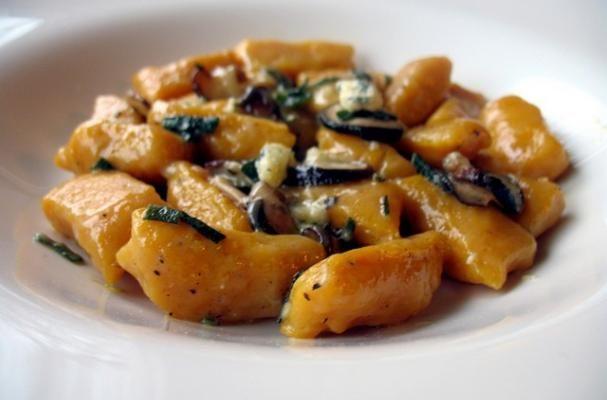 How-To Recipe: Butternut Squash Gnocchi