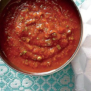 Tequila-Lime Cocktail Sauce   Recipe