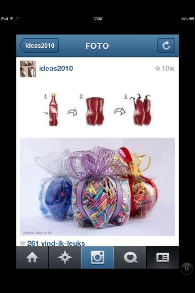 Pinterest Diy Gifts