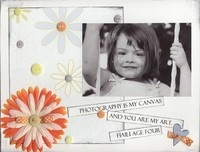 A Project by hailiriley from our Scrapbooking Gallery originally submitted 06/24/05 at 06:03 AM