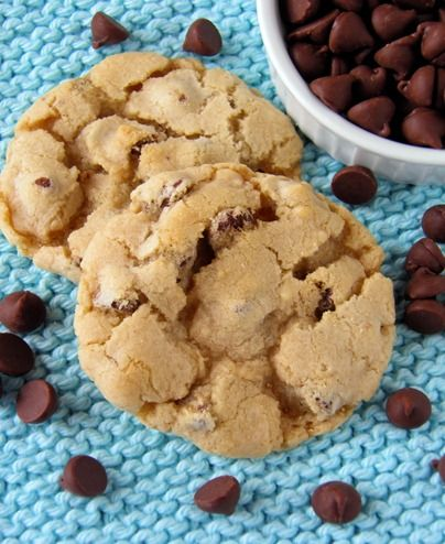 Our Favorite Chocolate Chip Cookies | Recipe