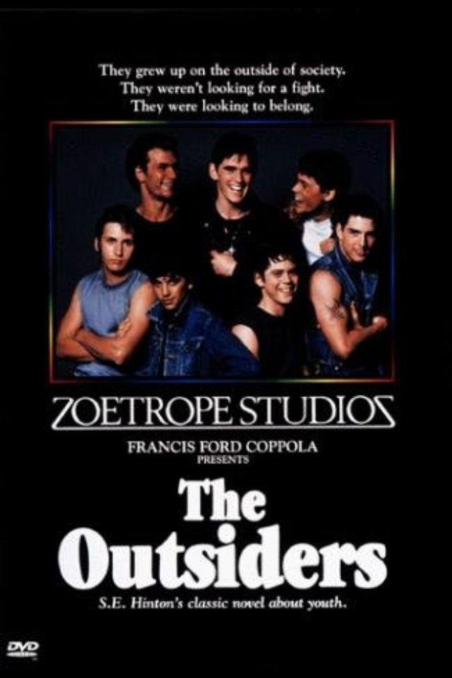 THE OUTSIDERS ♡ pony boy & soda pop | memories gotta l♡ve the 90's