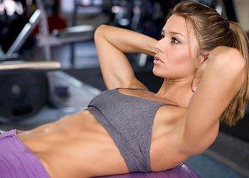 лучшие упражнения для похудения ляшек