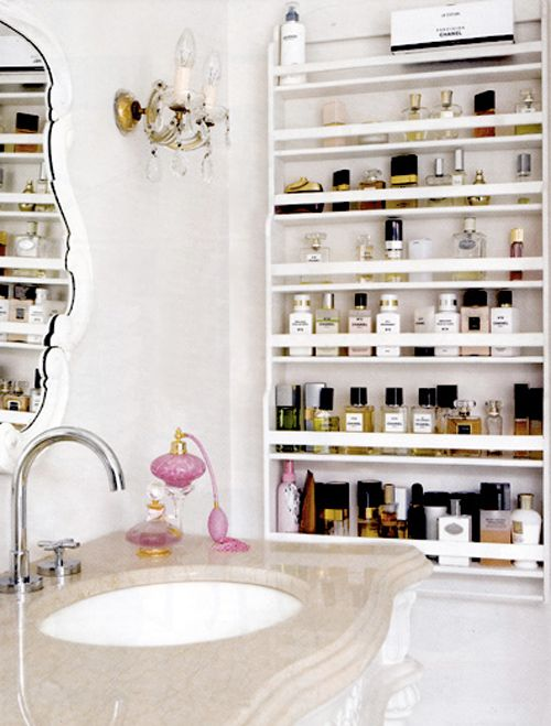 Organize Small Bathroom Design : Naver