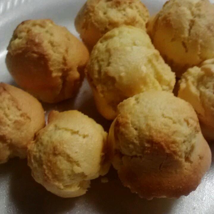 Homemade mini cornbread muffins | Bread | Pinterest