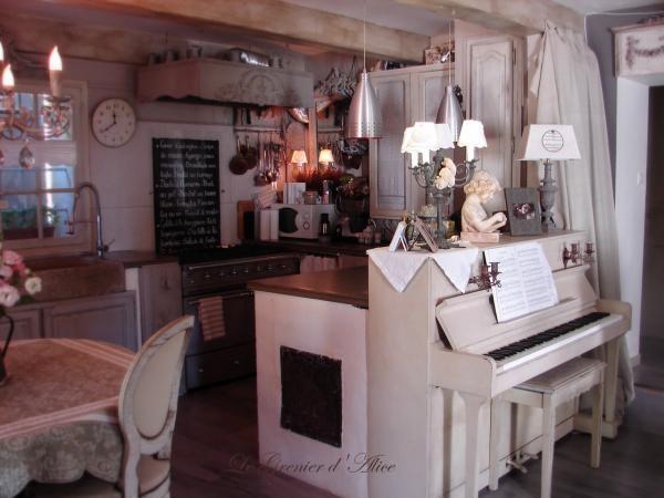Cr dence originale d co cuisine pinterest - Credence de cuisine originale ...