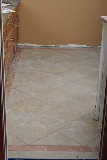 Bathroom Floor Tile With Border 28 Images Bathroom Floor Tile Ideas Ordinary Tile Borders