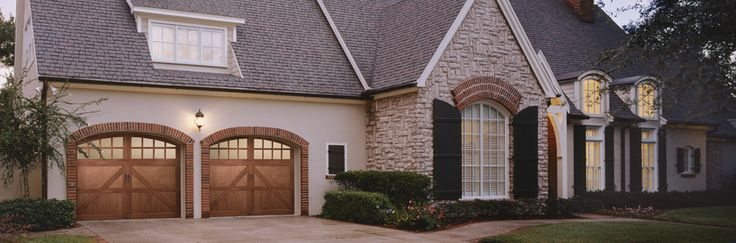 Country french garage doors for my house pinterest for French country garage doors