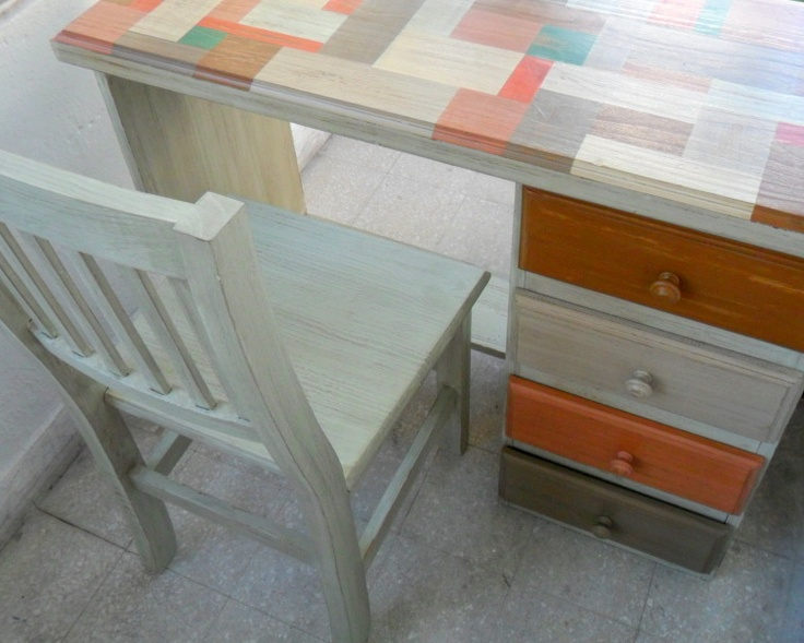 muebles reciclados reciclado de muebles pinterest