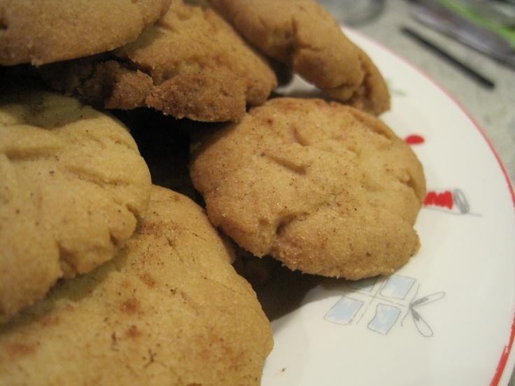 Brown Sugar Shortbread Cookies | For the LOVE of Food! | Pinterest