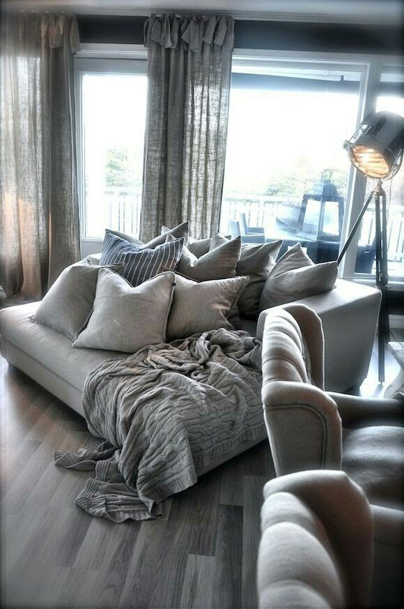 The best chair ever by design pinterest for Comfy living room sets