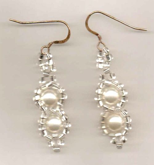 seed bead earrings earrings inspiration