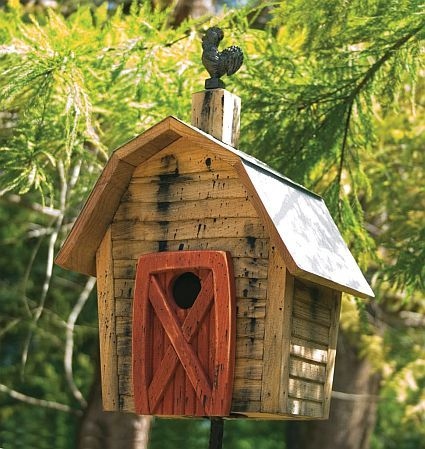 Barn Shaped Bird Houses Google Search Bird Feeder
