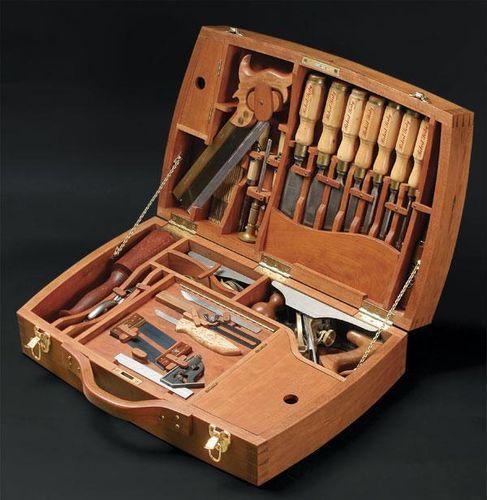 Деревянный инструмент своими руками